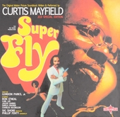 Superfly : the original motion picture soundtrack