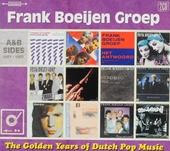 Frank Boeijen Groep : A & B sides 1981-1987