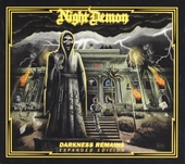 Darkness remains : Expanded edition