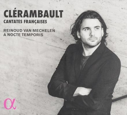 Cantates françaises