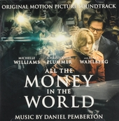 All the money in the world : original motion picture soundtrack