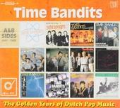 Time Bandits : A & B sides 1981-1988