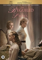 The beguiled / written for the screen and directed by Sofia Coppola
