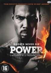 Power. Het complete derde seizoen