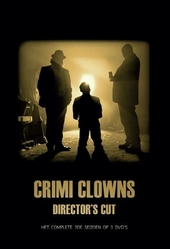 Crimi clowns : director's cut. Het complete 3de seizoen