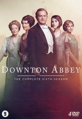 Downton Abbey. The complete sixth season