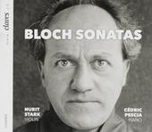 Bloch sonatas
