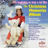 The Christmas memories album