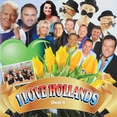 I love Hollands. vol.4