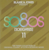 So80s : The finest collection of original classic 12 inch club & extended mixes