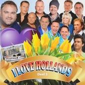 I love Hollands. vol.3