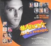 #ABOVT : Ali B & friends