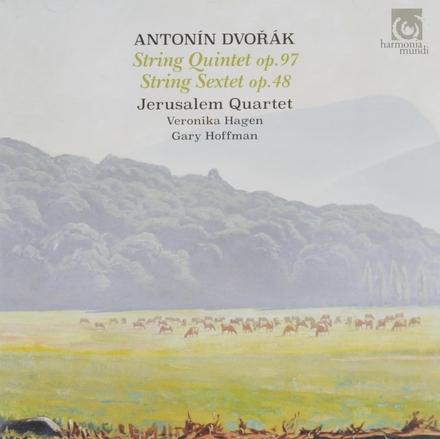 String quintet op.97 & String sextet op.48