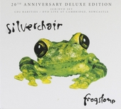 Frogstomp : 20th anniversary deluxe edition