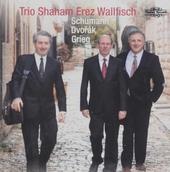 Schumann, Grieg & Dvořák
