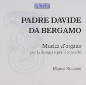 Musica d'organo per la liturgia