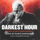 Darkest hour : original motion picture soundtrack