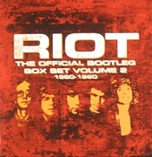 The official bootleg box set. vol.2: 1980-1990