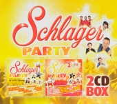 Schlager party. vol.1 & 2