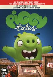 Piggy tales. Het complete vierde seizoen