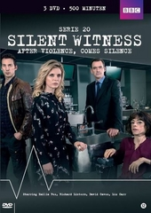 Silent witness. Serie 20