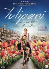 Tulipani : liefde, eer en een fiets