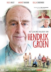 Het geheime dagboek van Hendrik Groen. [Seizoen 1]