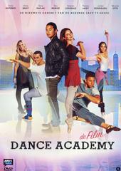 Dance academy : de film