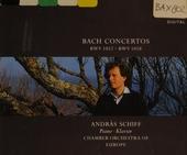 Concertos BWV 1052-1058