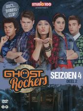 Ghost Rockers. Seizoen 4, Deel 2