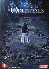 The originals. Seizoen 4