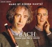 Sonates pour flûte et clavecin