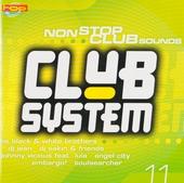 Club system. vol.11