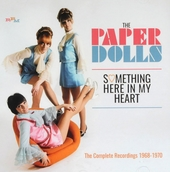 Something here in my heart : The complete recordings 1968-1970