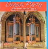 Organ party