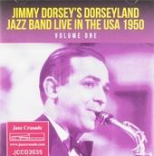 Live in the USA 1950. vol.1