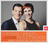 Vienne Paris Hollywood