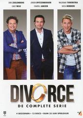 Divorce : de complete serie