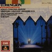 Lohengrin highlights