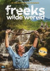 Freeks wilde wereld. Deel 7