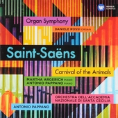 Organ symphony - Carnival of the animals