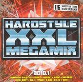 Hardstyle XXL megamix 2018.1