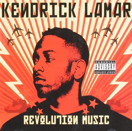 Revolution music