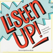 Listen up! : Songs from the parables of Jesus