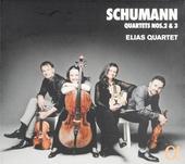 Quartets nos.2 & 3