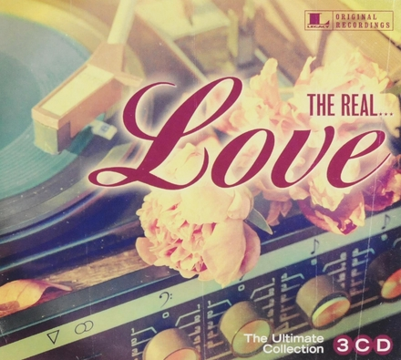 The real... love