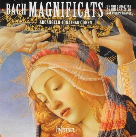 Bach Magnificats