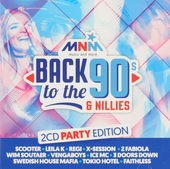 Back to the 90's & nillies : the party edition