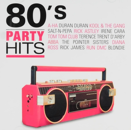 80's party hits
