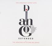 Django extended
